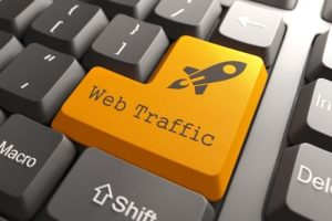 Increased Traffic to Your Website