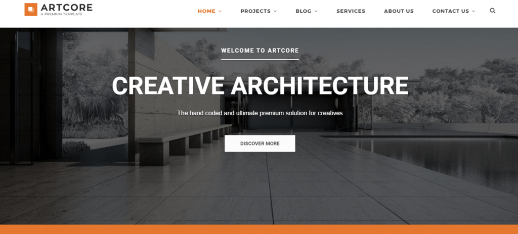 Best WordPress Themes for Construction Industry